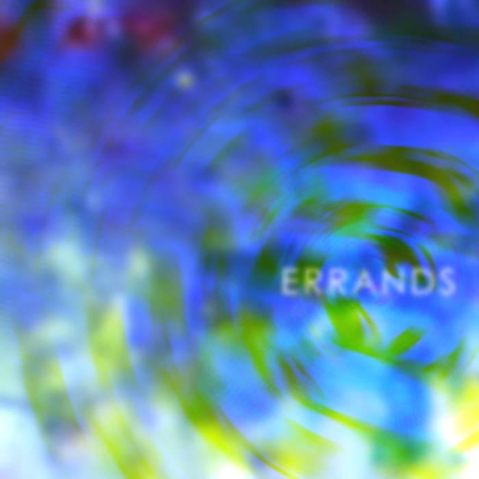 Errands cover art