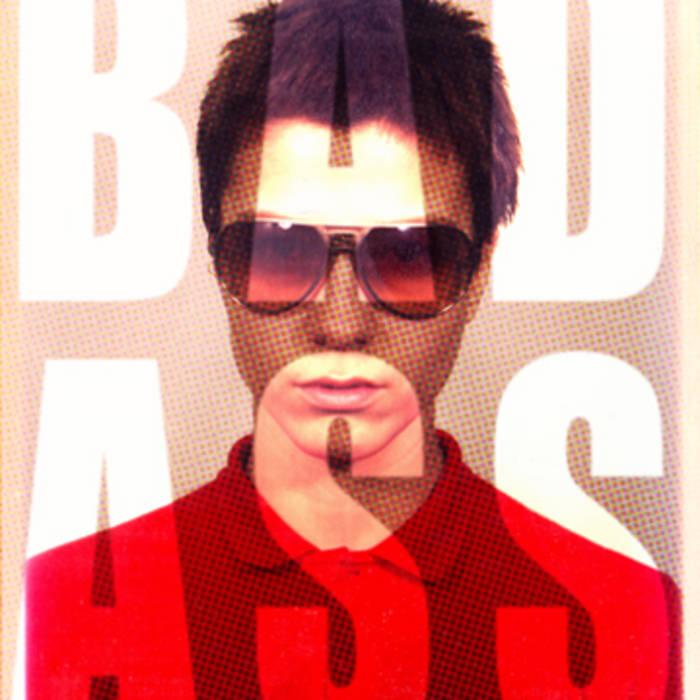 BAD ASS cover art