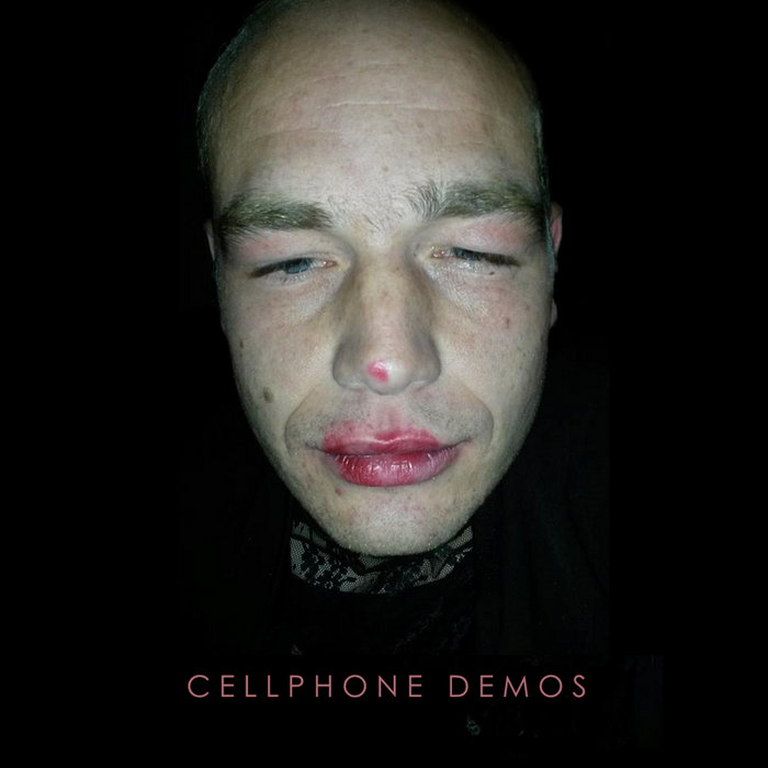 CELLPHONE DEMOS cover art