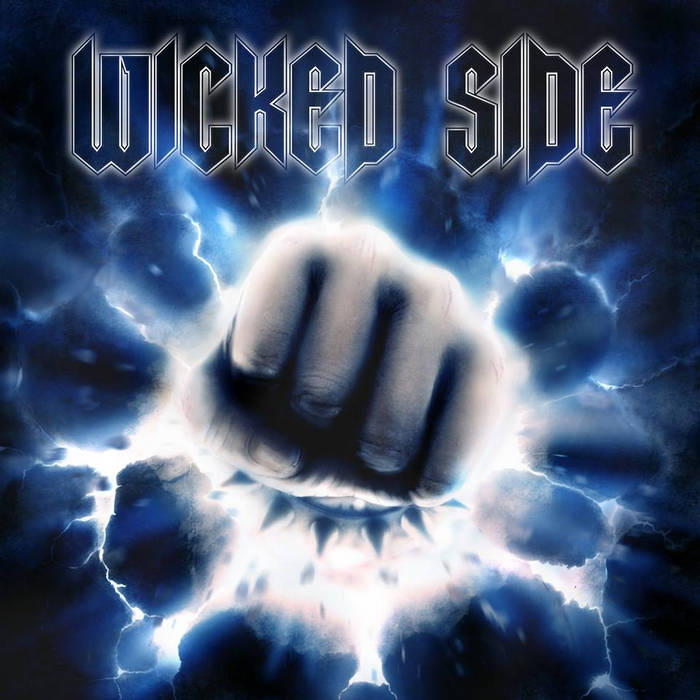 Wicked Side cover art
