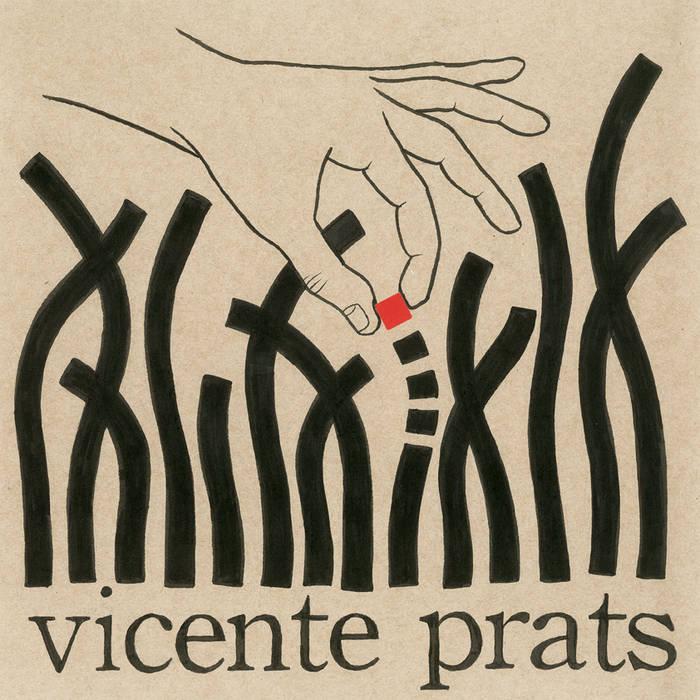 Vicente Prats cover art