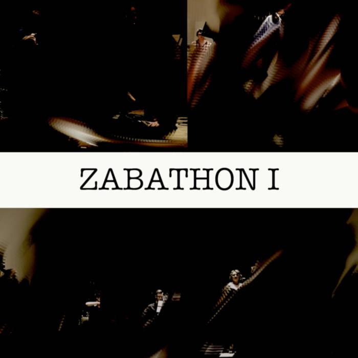Zabathon I cover art