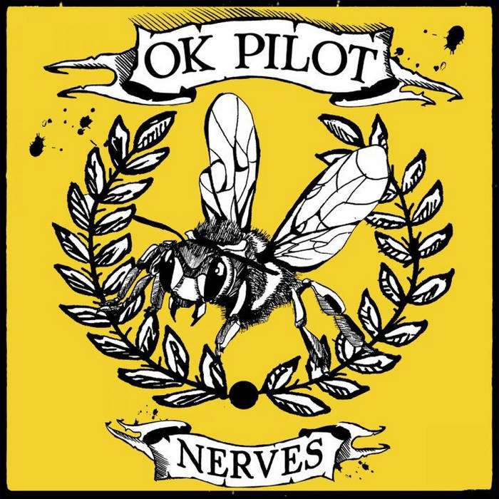 Nerves cover art