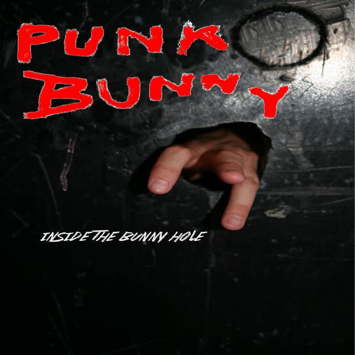 Inside The Bunny Hole cover art