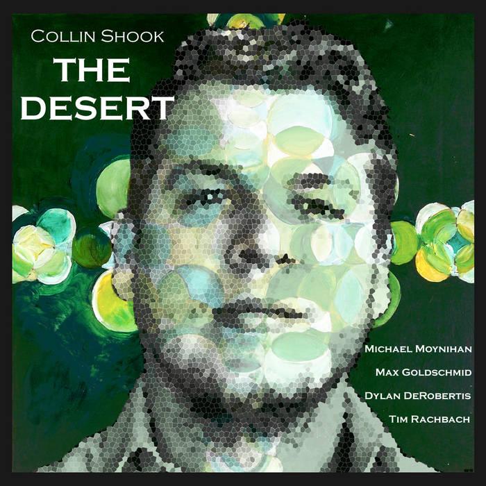 The Desert cover art