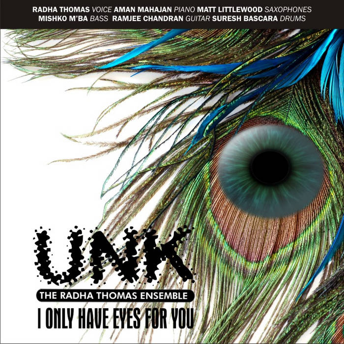 I Only Have Eyes For You cover art