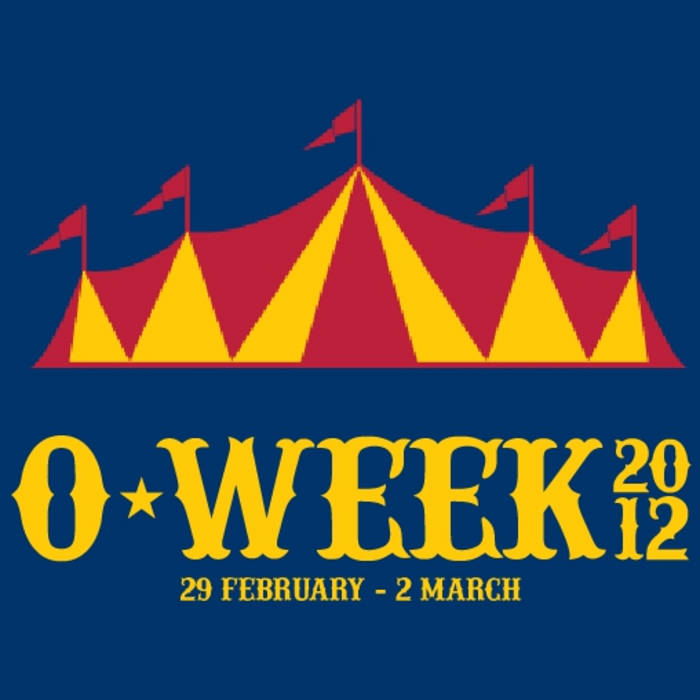 Lil' Bit Of O-Week Promo cover art