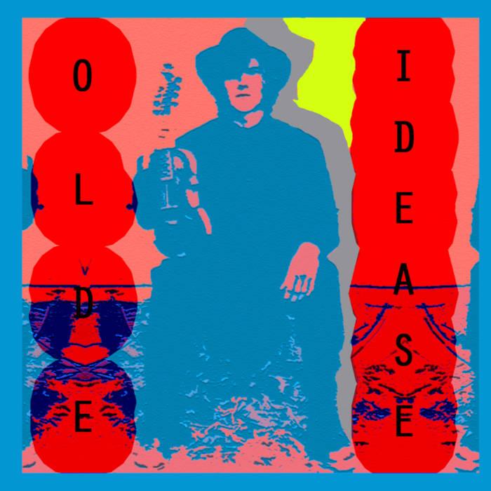 Olde Idease cover art