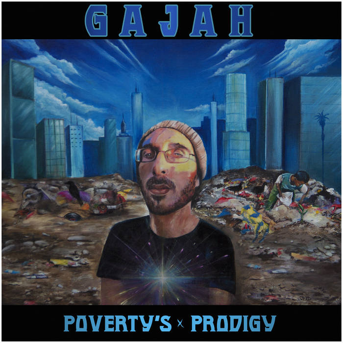 Poverty's Prodigy cover art