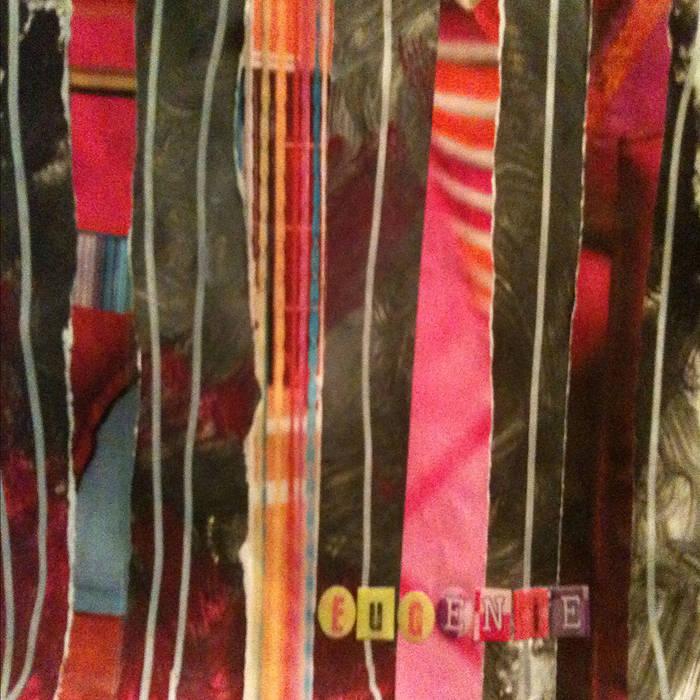 Eugenie (ALRN029) cover art
