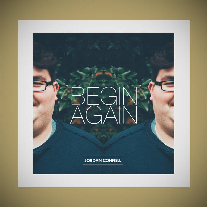 Begin Again - Single cover art