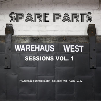 Warehaus West Vol. 1 by Spare Parts