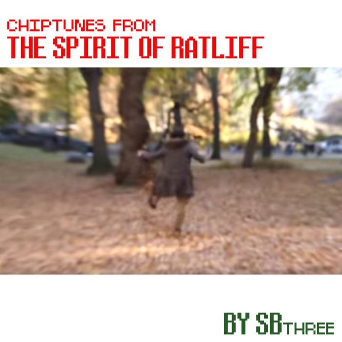 Chiptunes from The Spirit of Ratliff cover art