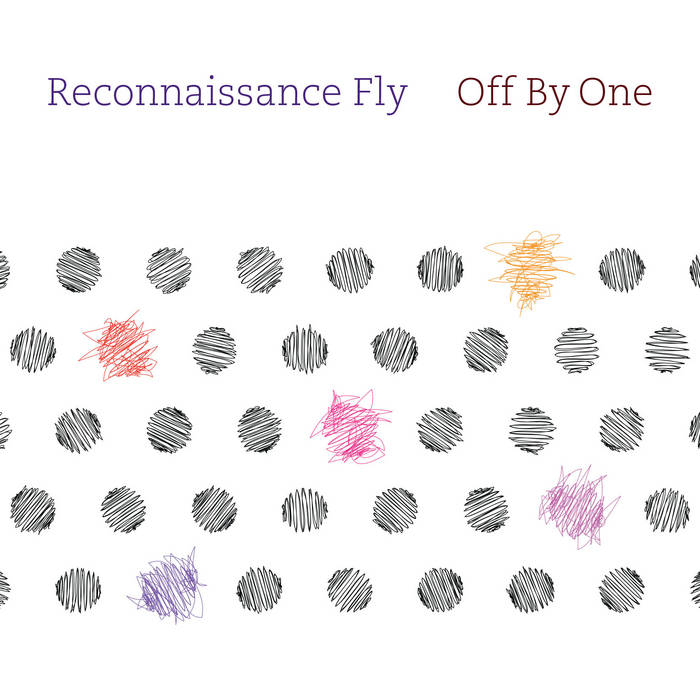Off By One cover art