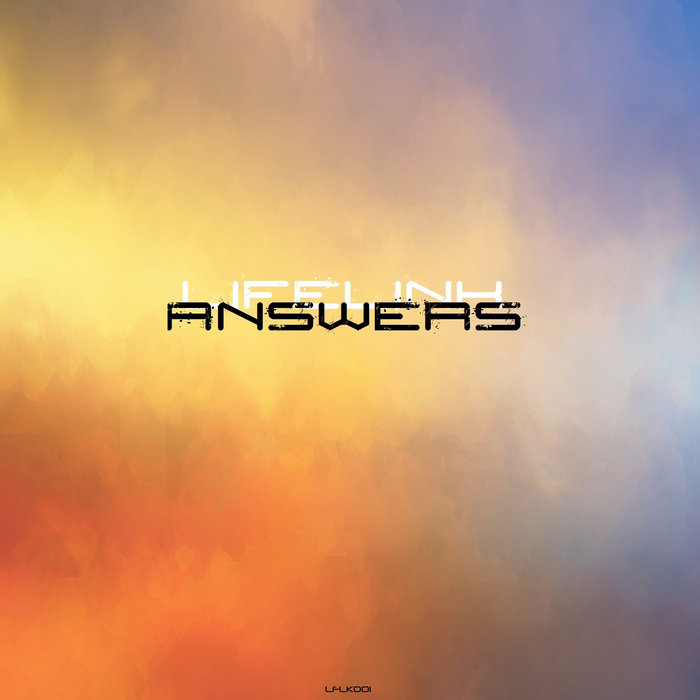 Answers cover art