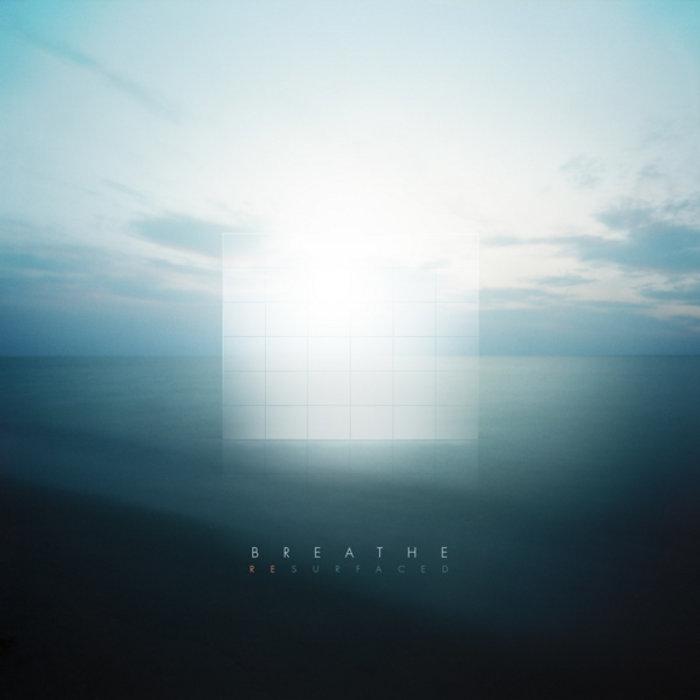 Breathe RESURFACED cover art