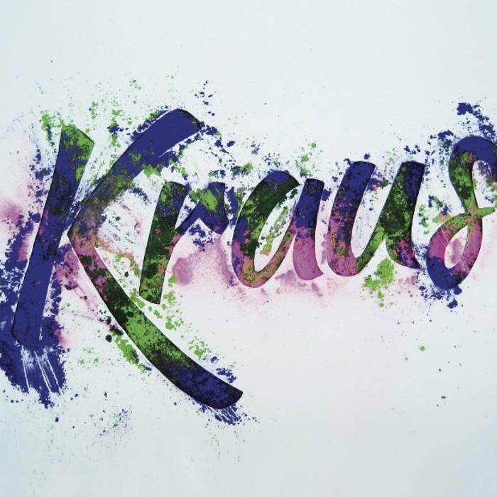 KRAUS cover art