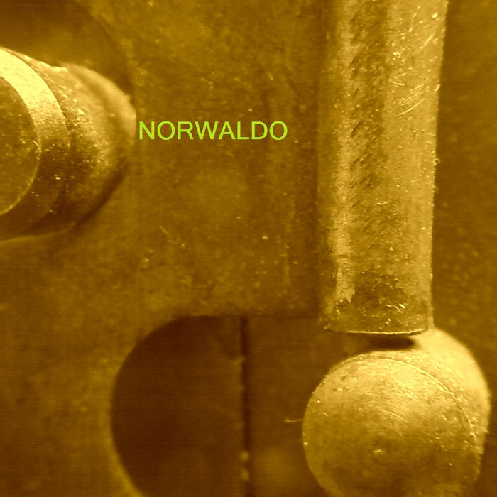 Norwaldo cover art