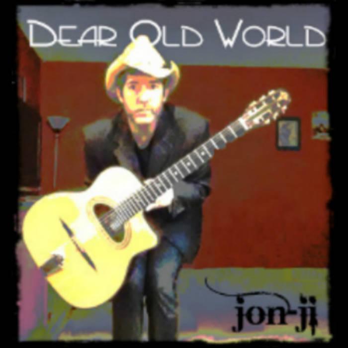 Dear Old World EP cover art