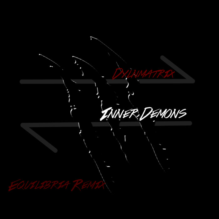 Inner Demons (Equilibria Remix) cover art