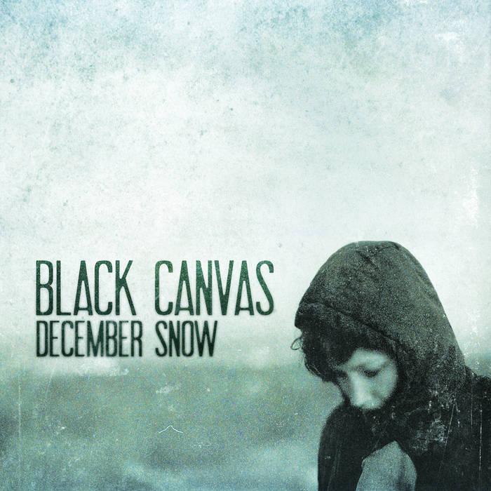 December Snow cover art