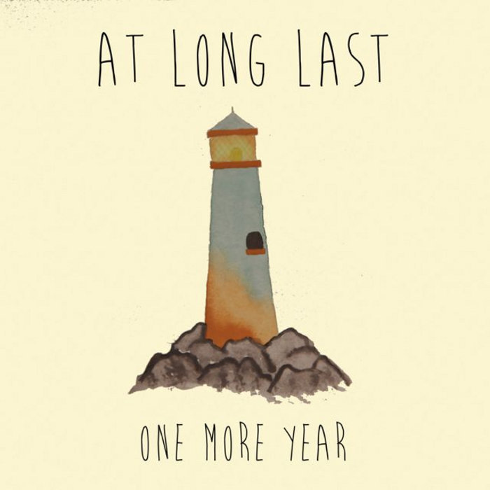 ONE MORE YEAR cover art