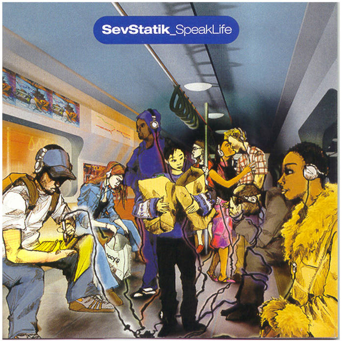SPEAK LIFE cover art