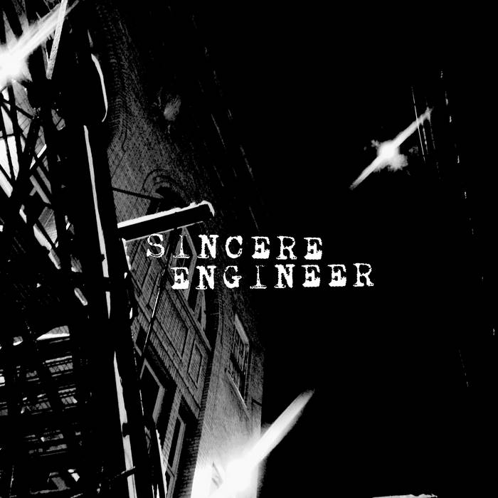 Sincere Engineer cover art