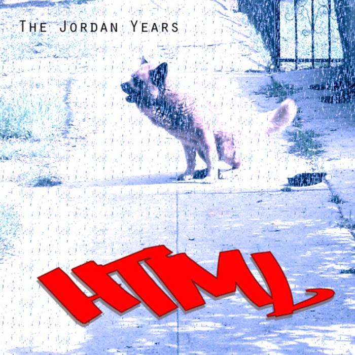The Jordan Years cover art