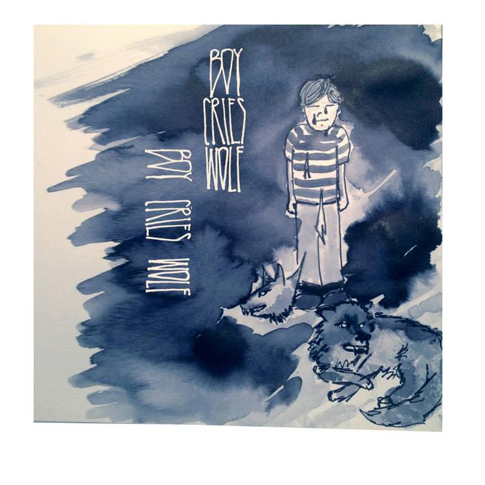 Boy Cries Wolf cover art