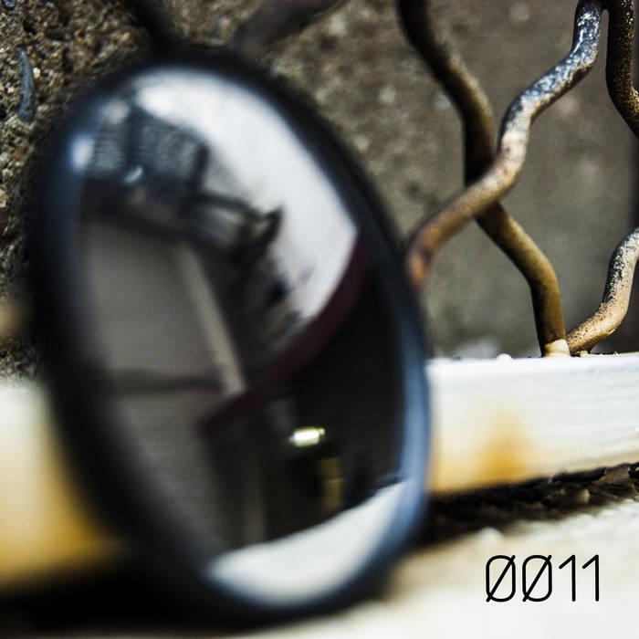 0011 cover art