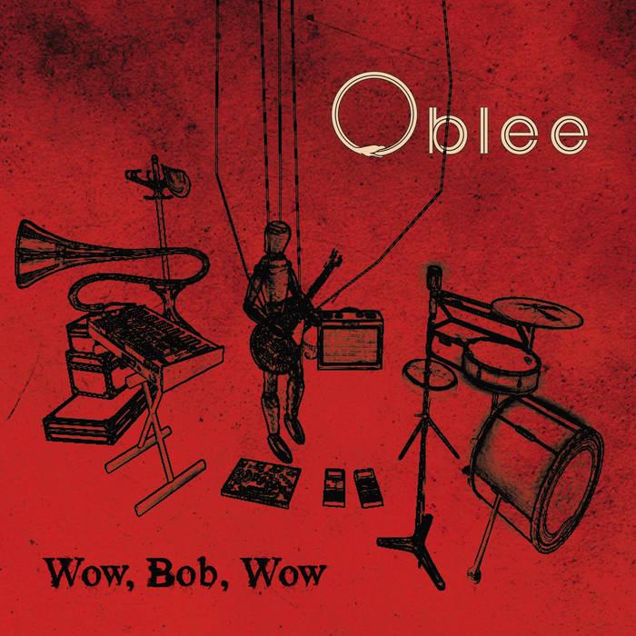 Wow, Bob, Wow cover art