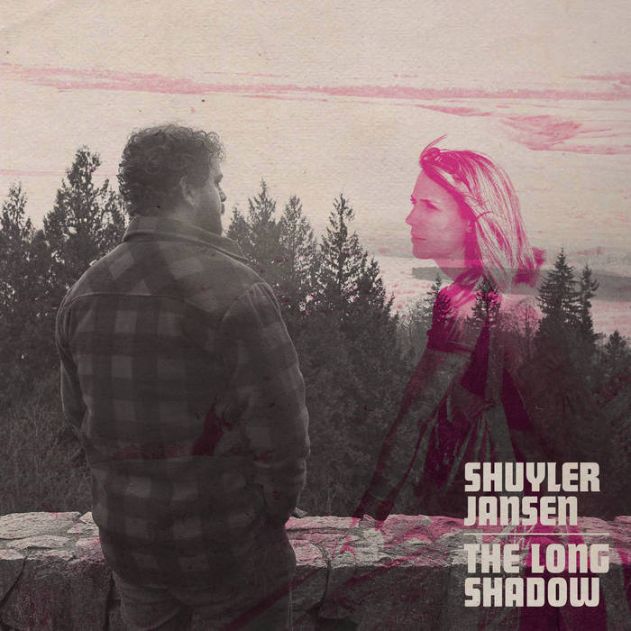 The Long Shadow (w bonus tracks) cover art