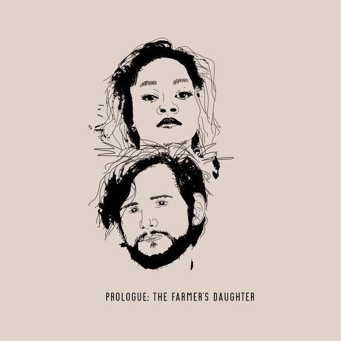 Prologue: The Farmer's Daughter EP cover art