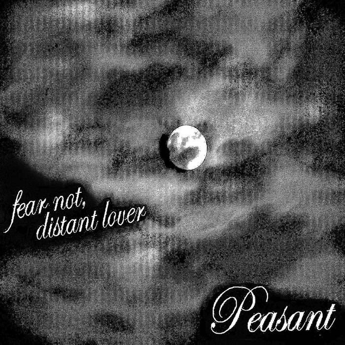 Fear Not Distant Lover cover art