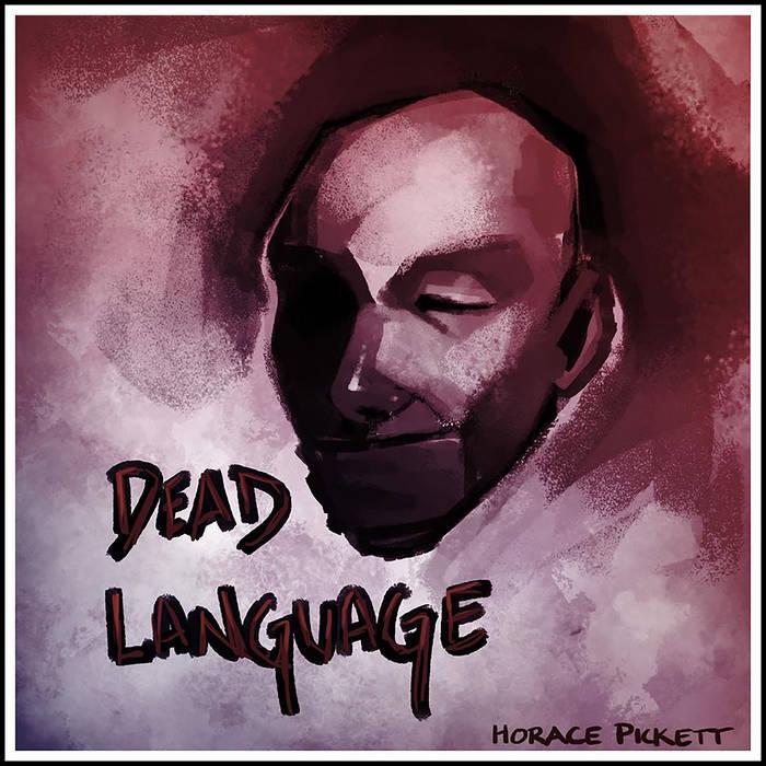 Dead Language cover art