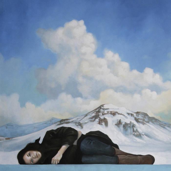Europa Song cover art