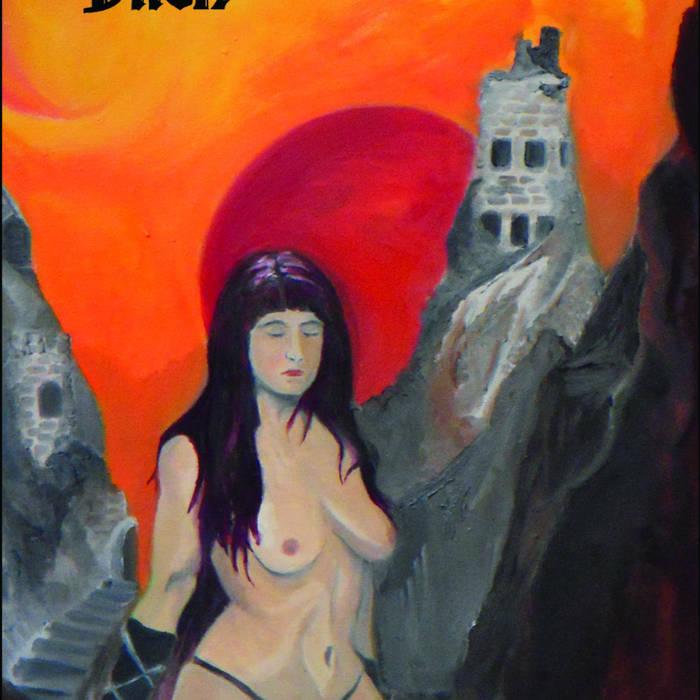Demo '12 cover art