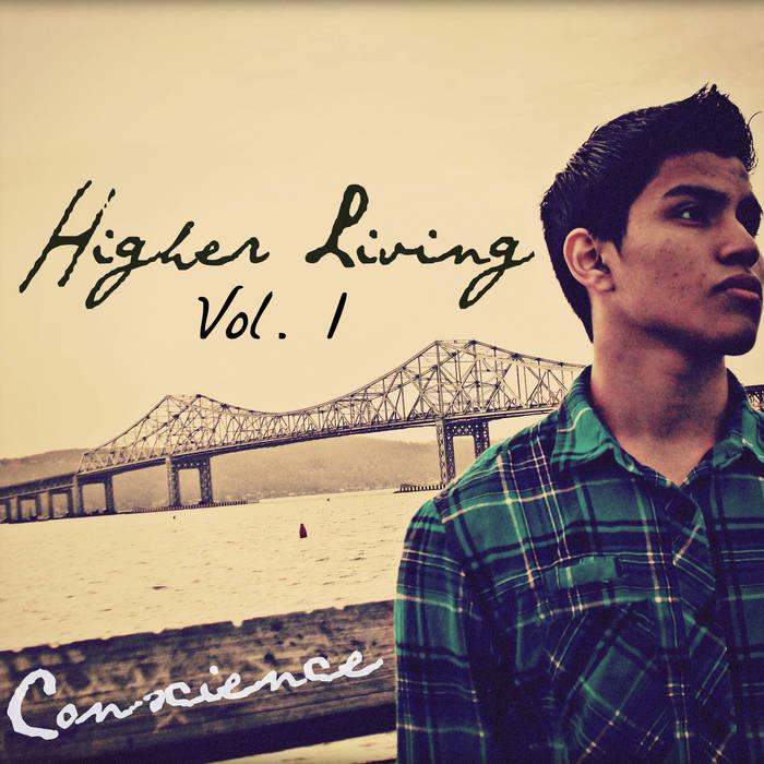 Higher Living Vol. 1 cover art
