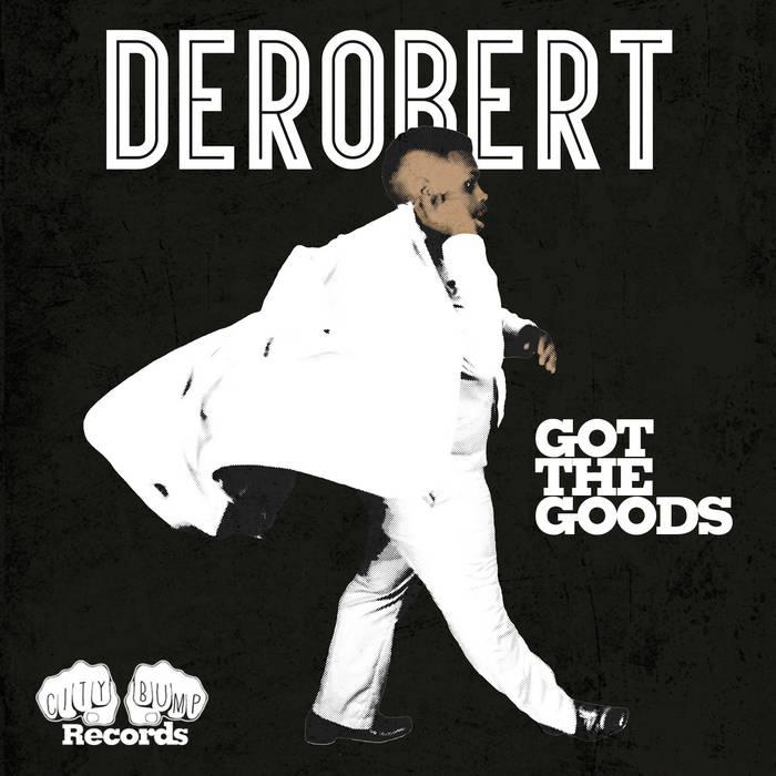 Got the Goods cover art