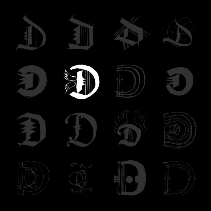 DeAngelo Trio cover art