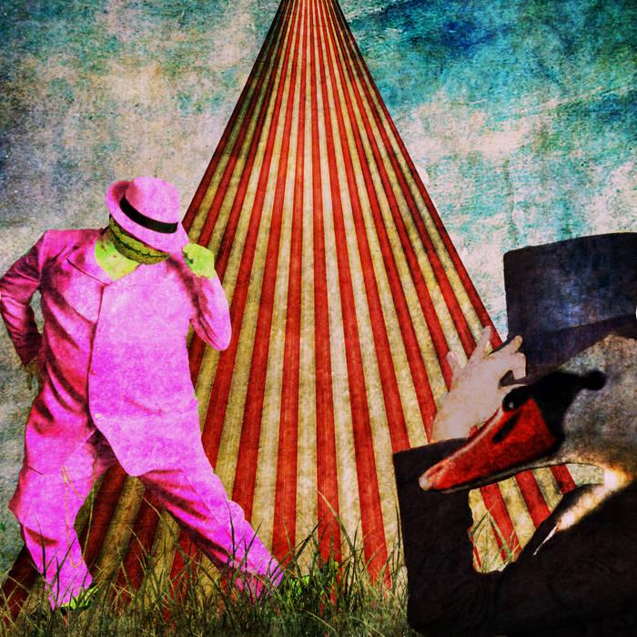 Dream Journal cover art