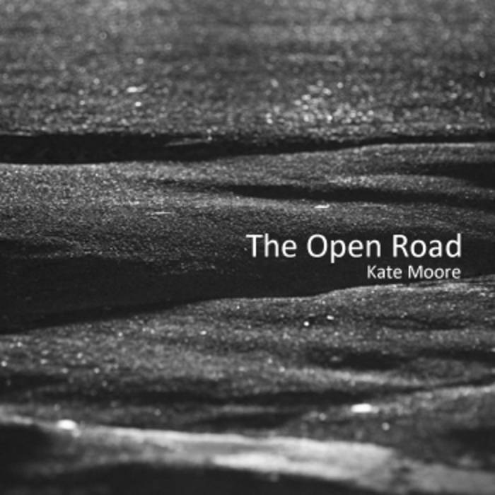 The Open Road cover art