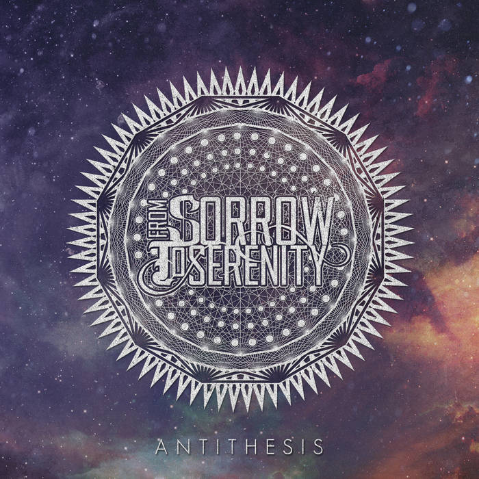 Antithesis EP cover art