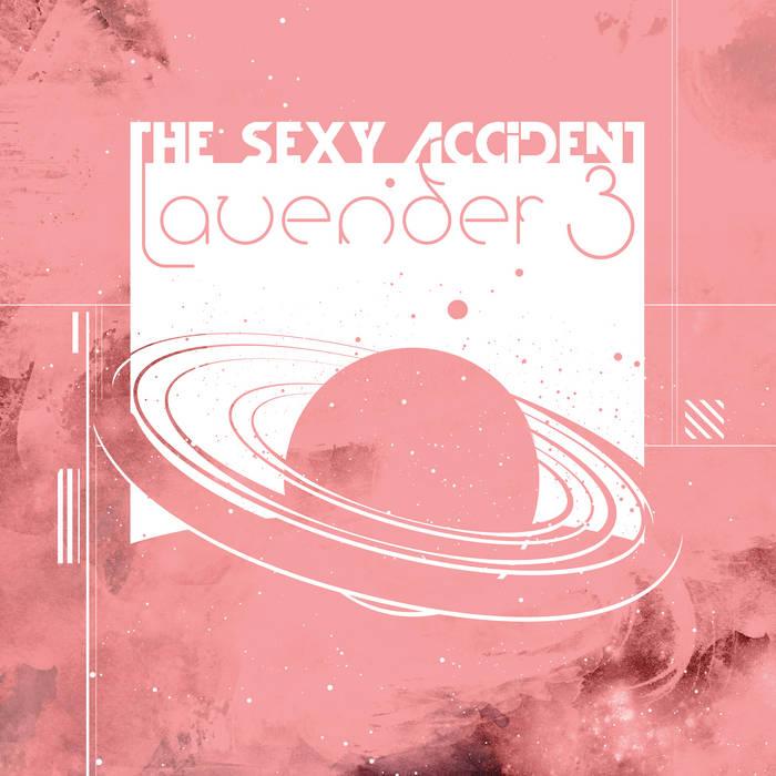 Lavender 3 cover art