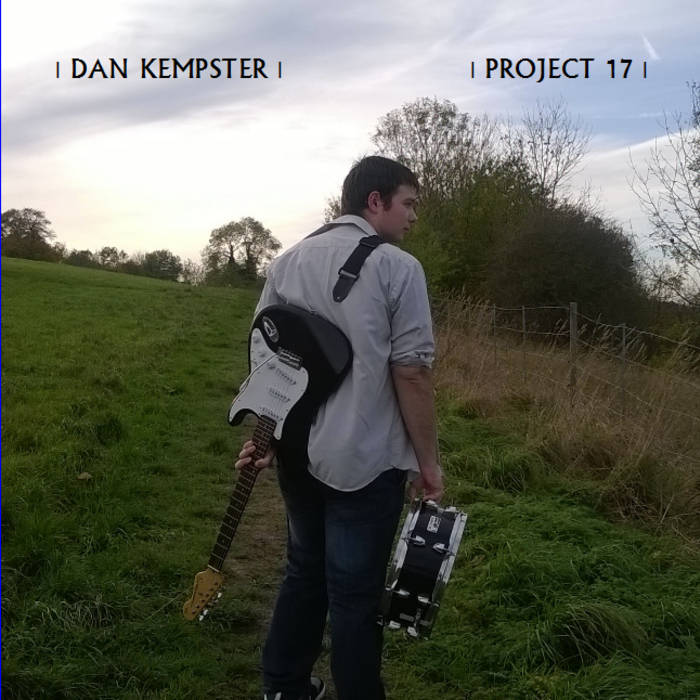 Project 17 cover art