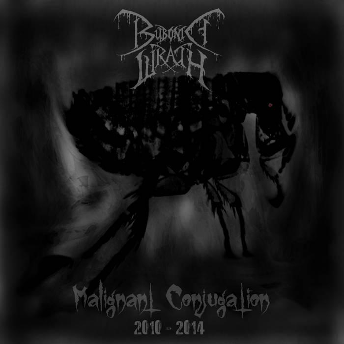 Malignant Conjugation cover art