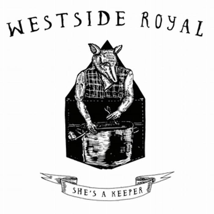 Westside Royal cover art