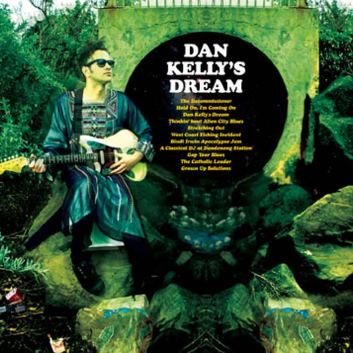 Dan Kelly's Dream cover art