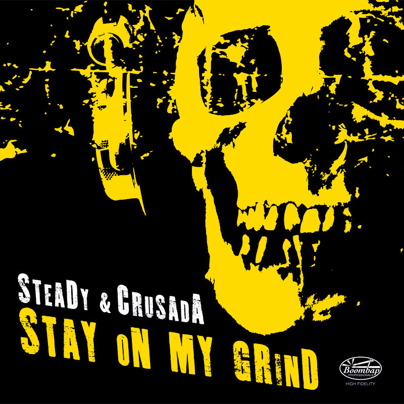 Steady & Crusada - The 11th Hour Massacre Instrumentals